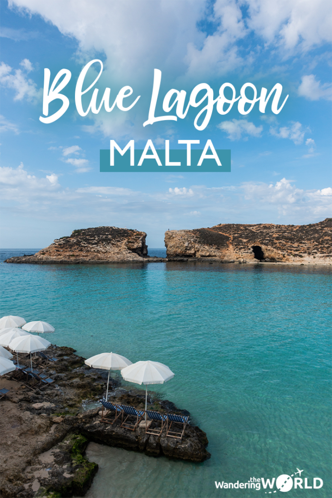 Day Trip to the Blue Lagoon in Malta